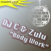 DJ C & Zulu Body Work Album Cover